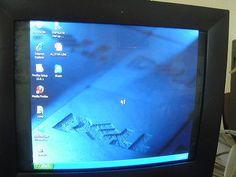 Dell Dimension 4300 Desktop Computer Intel Pentium 4 Win XP 75GB INTERNET OFFICE