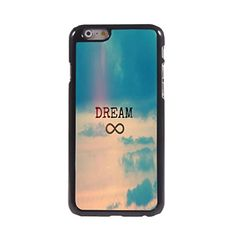 KARJECS iPhone 6 Case Cover Dram Infinity Characteristic Quote Metal Hard Case Cover Skin for iPhone 6 KARJECS http://www.amazon.com/dp/B0142GGS8U/ref=cm_sw_r_pi_dp_-dS1vb0R65G71