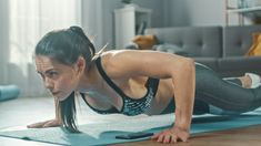 17 items to use as replacements if you don't have exercise equipment - - Personal trainer Sloane Davis on what to use at home as replacement exercise equipment during the coronavirus pandemic. Full Body Workout Routine, Home Exercise Routines, Men Exercise, Workout Men, Workout Routines, Workout Ideas, Outdoor Workouts, Easy Workouts, At Home Workouts