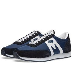 official photos 6075c b15c4 Karhu Albatross (Deep Navy   White) Sports Shoes, Vintage Shoes, Navy And