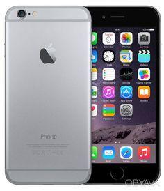 IPhone 6 64Gb Original refurbished, Київ - дошка оголошень OBYAVA.ua