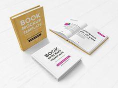 free-book-mockup-template