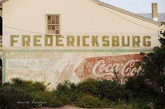 Fredricksburg