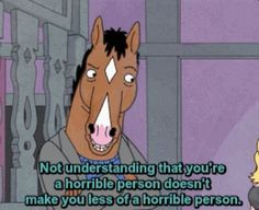 BoJack Horseman Quotes (1)