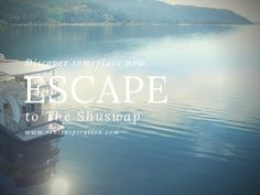 @_SleauxMeaux : RT @InspirationVaca: #Discover something #new! #Escape to the #Shuswap! Take advantage of #US #dollar & get #2 #FREE days #luxurytravel https://t.co/VPmYVqQMxW