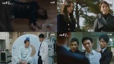 "[HanCinema's Drama Review] ""The K2"" Episode 13"
