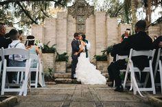 Wedding First Kiss, Photography Ideas