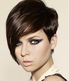 Short Hair 2011 - Short Hair Styles For Women - Zimbio