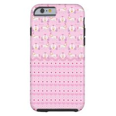 Princess Shimmer iPhone 6 Case