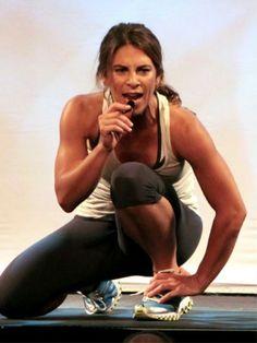 Schnell abnehmen Shred-Diät: Schlank mit Jillian Michaels
