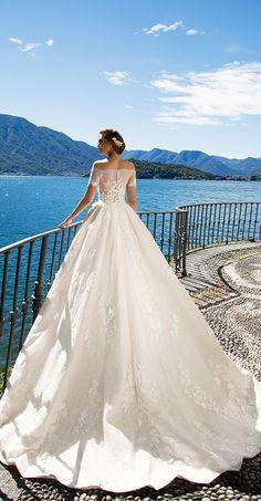 Milla Nova Bridal 2017 Wedding Dresses kristina3