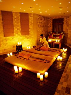 Couples Massage - Date #5 with a Taurus. You're in like Flynn... This is where you take a Taurus on a date #theastrologylady - Wisdom through the stars #meetmystarmatch - how to date zodiac style