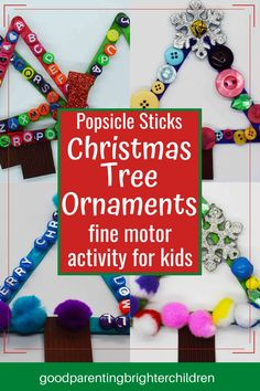 Here are 8 fun & amazing Christmas tree activities for kids & grandkids. All centered on Christmas trees—art, STEM games, baking and kitchen activities, nature, crafts and more. Something for everyone in the family! #christmas #christmastraditions #christmastraditionsfamilies #christmastraditionsideas #christmastraditionsbooks #grandparentsandchristmas #grandparentscrafts #grandparentsactivities Christmas Art For Kids, Christmas Books For Kids, Cool Christmas Trees, Christmas Gift Decorations, Family Christmas, Christmas Ideas, Christmas Crafts, Christmas Traditions Kids, Christmas Activities For Families
