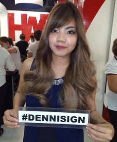 Thank you dear. #DENNISIGN FOR INQUIRIES AND APPOINTMENT  CALL/TXT/VIBER/#09392871624  Ground Floor South of Market Condo 26st. Corner 11Ave. BGC TAGUIG CITY.  @hairshaftsalon  @hairshafthefort @hairshaftpodium @hairshaftrobmanila @hairshaftglorieta  @lucybritanicosalon  #dennisign #dennisigned #hairshaftangel #signaturetone #dreamhair #haircolor #hairsalon #topsalon #hairtrend #balayage #ombre #pastelhair #keratin #brazilianblowout #digiperm  #permanentblowdry #grannyhair #celebritystylist…