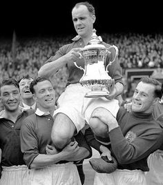 Manchester united 1948