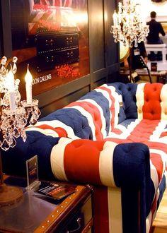 annektiertes Sofa ;)