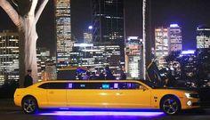 Meet The Chevrolet Camaro Bumblebee Limousine Transformers Bumblebee, Transformers Movie, My Dream Car, Dream Cars, Yellow Camaro, Automotive News, Automobile Industry, Limo, Chevrolet Camaro