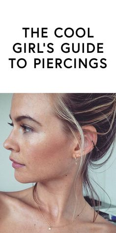 Warning: you're going to want at LEAST one new piercing after this