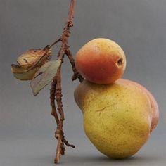 Ceramic Fruit from Penkridge Ceramics at Wonderful Nature