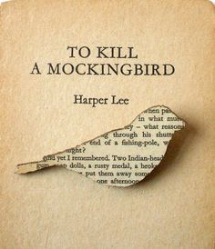 """wasbella102:  """"You never really understand a person until you consider things from his point of view… Until you climb inside of his skin and walk around in it.""""  Harper Lee,"""