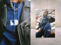 "Ejder Presents 424 ""Oil Money"" Video Campaign | Highsnobiety"