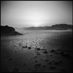 Sunset over wadi rum, photographie de Matthieu G.