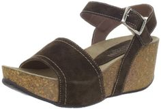 Cordani Womens Aria Sandal,Brown,37 EU/6.5-7 M US.  check discount today! click picture on top