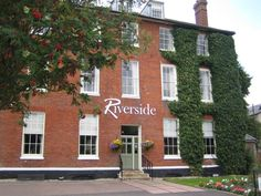 Mildenhall The Riverside House Hotel United Kingdom, Europe Stop at The Riverside House Hotel to discover the wonders of Mildenhall. Offering a variety of facilities and services, the hotel provides all you need for a good night's sleep. Service-minded staff will welcome and guide you at the The Riverside House Hotel. Guestrooms are designed to provide an optimal level of comfort with welcoming decor and some offering convenient amenities like television LCD/plasma screen, car...