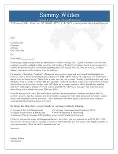 application letter format how write job sample for headteacher ...