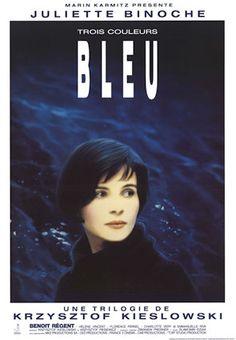 Blue (Krzysztof Kieslowski's trilogy)