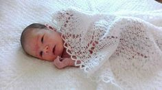 Received_1378379532201551_medium Baby Shawl, Blanket, Medium, Projects, Log Projects, Blue Prints, Blankets, Cover, Comforters