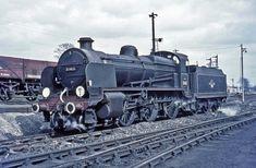 Railway Herald :: Imaging Centre :: 31411 at Salisbury MPD Work Train, Train Car, Train Tracks, Locomotive Diesel, Live Steam Locomotive, Southern Trains, Steam Trains Uk, Severn Valley, Abandoned Train
