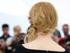 See the best hair and makeup from the Cannes photocalls when you click!