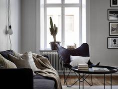 Styling for Stadshem Photos: Jonas Berg