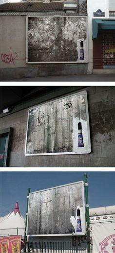 80 Ultra Creative, Clever & Inspirational Ads. #adv #ads #creative #marketing
