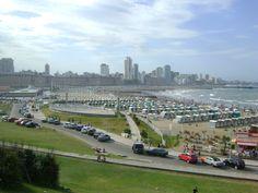 Mar del Plata- Argentina