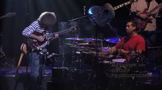 Pat Metheny Group - The Way Up (Live) HD