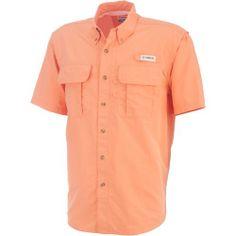 New magellan men 39 s fishing shirt summer style for Magellan fishing shirt