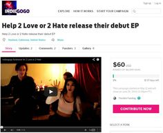 We are 2 Love or 2 Hate a new Darkwave , Gothic Rock , Industrial band featuring Michael Areklett ex longtime member of London After Midnight Geek Gifts For Him, Best Gifts For Men, Best Groomsmen Gifts, Groomsman Gifts, New Boyfriend Gifts, Industrial Bands, Gothic Rock Bands, Good Luck Gifts, Good Find