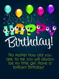 Happy birthday wishes for daughter pinterest tagalog birthday birthday wishes for daughter with images more m4hsunfo
