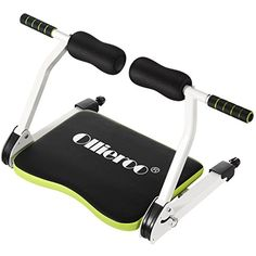 Ollieroo Smart Machine Exercise Equipment Abdominal Fitness Trainers Home Gym Workout Fitness -- Check this awesome product by going to the link at the image. (This is an affiliate link and I receive a commission for the sales)