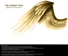golden wings - Google Search