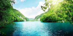 Παγκόσμια Ημέρα Νερού σήμερα! Μάθετε τα πάντα για το «λευκό χρυσό» εδώ!