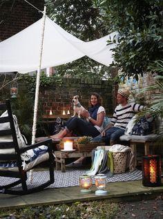 Ikea Dyning Canopy Google Search Backyard Project