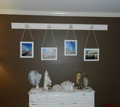 Beach bedroom photos - like this idea for our bedroom