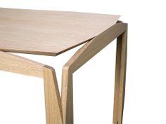 Table Stellaire / Ebénisterie Générale | Design d'objet