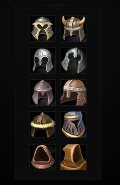 Buy RPG Armor Icons by a-ravlik on GraphicRiver. The set includes 100 armor icons . There are transparent PNG. Pixel Size, Game Ui Design, Game Props, Game Interface, Isometric Design, Orbis, Rpg Maker, Shop Icon, Game Icon