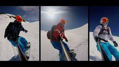 "Kaczor feat. Kajman ""A Na Imię Mam..."" (Snow Video) Golf Bags"