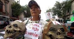 México emplea la desaparición forzada para acallar a opositores: Amnistía Internacional http://insurgenciamagisterial.com/mexico-emplea-la-desaparicion-forzada-para-acallar-a-opositores-amnistia-internacional/