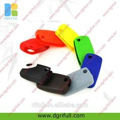 silicone car key cover for audi A3